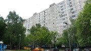 Квартира Востряковский проезд 23к3 - Фото 1
