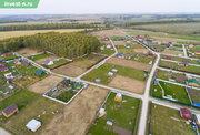 Продажа участка, Симоново, Заокский район, Картошкино