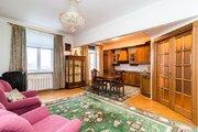 Продам 3-к квартиру, Москва г, Комсомольский проспект 45 - Фото 1