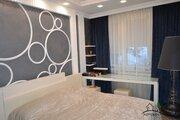 23 000 000 Руб., Роскошная квартира с эксклюзивным дизайнерским ремонтом в мжк, Купить квартиру в Зеленограде по недорогой цене, ID объекта - 318016953 - Фото 25