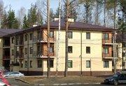 Квартира в Юкках 3-х комнатная - Фото 1