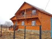 Продаю новый дом в деревне для ПМЖ, 98 км от МКАД по Ярославскому ш. - Фото 3