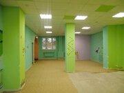 Аренда помещения 107 кв.м. с ремонтом в жилом комплексе - Фото 2