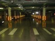 """Машиноместо в подземном паркинге ЖК """"Миракс парк"""""""