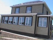 Продам Двухэтажный коттедж, п.Кленовское, д.Давыдово - Фото 1