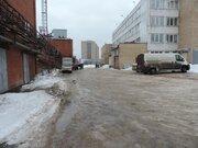 Отапливаемые склады на охраняемой огороженной территории промзоны в Ко - Фото 4