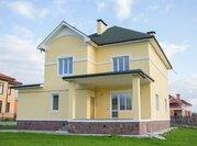 Загородный дом 230 кв.м, Киевское шоссе 32 км от МКАД - Фото 4