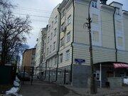2х к.кв. Звенигород ул. Чехова 11а - Фото 1
