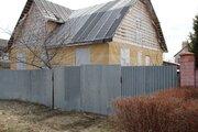 Дом из пеноблоков обложенный кирпичом на участке 10 соток в г.Карабано - Фото 4