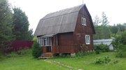 Продажа дома на участке в Шаликово Рузского района Подмосковья - Фото 5