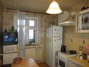 Продам 4-комн. квартиру вторичного фонда в Железнодорожном р-не - Фото 4