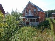 Дом с чистовой отделкой в Вертлино - Фото 4