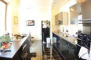132 метра Бауманская двухуровневая квартира - Фото 1
