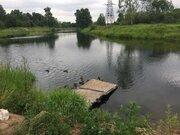 Дача МО, г.Пушкино, пос. Акулово, 17 км. от МКАД 11 соток в СНТ - Фото 5