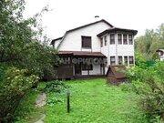 Дом 150м2 на уч-ке 11 соток в поселке Дубрава, 20 км по Киевскому ш. - Фото 2