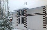 Загородный дом/дача, все удобства для ПМЖ, 55км МКАД Горьковское. - Фото 5