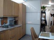 2-комнатная квартира в ЖК «Дом на Беговой» - Хорошевское шоссе 12 - Фото 5