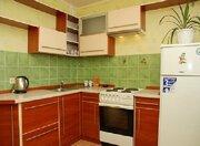 3-комнатная квартира на ул.Пушкина