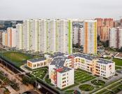 1 комнатная квартира в Химках, Новокуркино, ул. Родионова, 5 - Фото 1