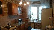 Продается 2-комнатная квартира ул. Карла Маркса, Мкр. Мещерское озеро, Купить квартиру в Нижнем Новгороде по недорогой цене, ID объекта - 317026395 - Фото 10