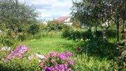 Участок 15 соток (ИЖС, знп) с летним домом около д. Юрьево - Фото 2