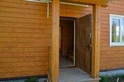 Уютный новый дом на новорижском шоссе 112 м2 - Фото 5