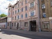 Продажа квартиры, Улица Авоту, Купить квартиру Рига, Латвия по недорогой цене, ID объекта - 319189295 - Фото 11
