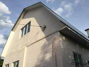 Продается 2-этажный дом ИЖС 100 кв. м. с газом в пос. Андреевка - Фото 2