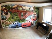 Светлая 2х комнатная квартира в районе Первый Московский Город-Парк - Фото 5