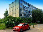 Продам 1к-квартиру улучш. Планировки 38 кв.м. на 4/5 этаж - Фото 2