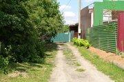Участок 7,5 соток. лпх. 12 км от МКАД го Домодедово, пос. Чурилково - Фото 3