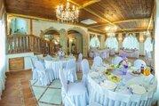 Красивый коттедж с банкетным залом - у Вас будет шикарная свадьба - Фото 2
