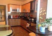 Продаётся трёхкомнатная квартира с евро - ремонтом в доме бизнес кла - Фото 1