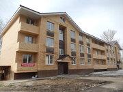 Продам 1 комнатную квартиру в новом доме - Фото 1