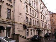 Продажа квартиры, Рождественский бул.