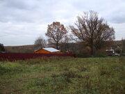 Земельный участок 6 соток в деревне Хлевино, Чеховский район - Фото 5