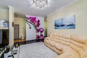 Отличная трехкомнатная квартира в ЖК Березовая роща. г. Видное - Фото 3