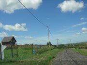 Участок 10с в Зверково, свет, газ, вода, инфраструктура, тихо, 60 км - Фото 3
