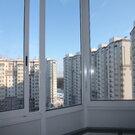 7 600 000 Руб., Продается 3-х комнатная квартира в монолитном доме ЖК Новое Домодедов, Купить квартиру в Домодедово по недорогой цене, ID объекта - 317803362 - Фото 18