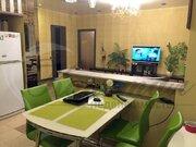 Очень уютная двухкомнатная квартира-студия с хорошим ремонто - Фото 2