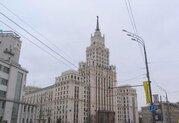 Шикарная двушка в сталинском доме на Красных воротах - Фото 1