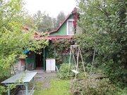 Сад для отдыха, 5 соток. город Екатеринбург, р-н, виз. - Фото 1