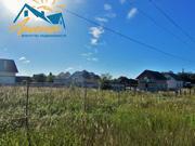 Продается участок 12 соток в деревне Спас-Прогнанье Калужской области