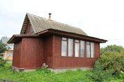 Дом в Гдовском районе на берегу Чудского озера - Фото 1