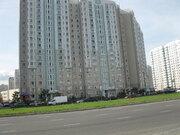 Продажа двухкомнатной квартиры Некрасовка - Фото 1