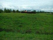 Земельные участки в Татариново