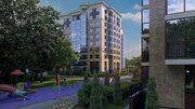 Продается квартира в новом доме, Купить квартиру в новостройке от застройщика в Санкт-Петербурге, ID объекта - 319693161 - Фото 12