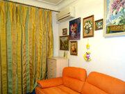 Продаю 4-х комнатную квартиру в сталинке у метро Электрозаводская - Фото 1