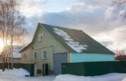 Просторный дом с гаражом - Фото 1