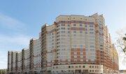 Продается 2-комнатная квартира в г. Раменское, ул. Крымская, д. 1 - Фото 1
